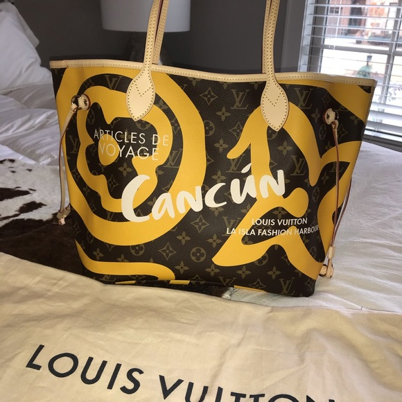 LV tahitienne Cancun TRADE PENDING TO A SWEET girl